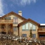 Fabulous Duplex In Vail With Panoramic Views