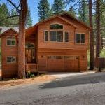 1857 High Meadows Trail, South Lake Tahoe, Ca
