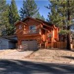977 Creekwood Drive, South Lake Tahoe Ca