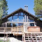 5 Bedroom Tahoe Keys Waterfront W/boat Dock, Hot Tub, Game Room Sleeps 14!