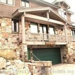 Park City Luxury Condo Close To Skiing & Main St. 3 Bdrm, 3 Bath, Sleeps 9