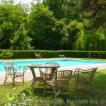 Sarteano, Tuscany -  Nice Mansion With Park & Pool