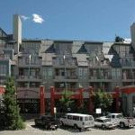 Whistler Village North Studio - Self Catering - Pool Free Wireless Great Price!