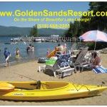Golden Sands Resort