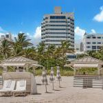 3 Room Art Deco Oceanfront Suite At Shelborne South Beach